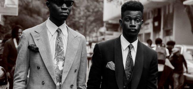 Emile Ouosso parle de Kinshasa et Brazzaville au Congo