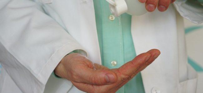 Thomas Le Carrou présente le métier de chirurgien orthopédiste
